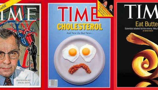 Kolesterool ja Südame Veresoonkonna Haigused I