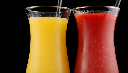 """""""Tervislikud"""" mahlad sisaldavad rohkem suhkrut kui kokakoola"""