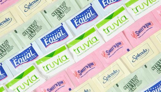 Kas ja millised on suhkruasendajate kõrvalmõjud?