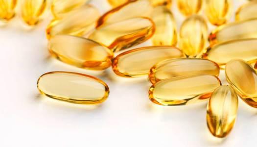 Miks on D-vitamiin kasulik meestele?