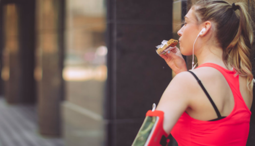 Kuidas mõjutab füüsiline aktiivsus meie söögiisu ja seeläbi kehakaalu?