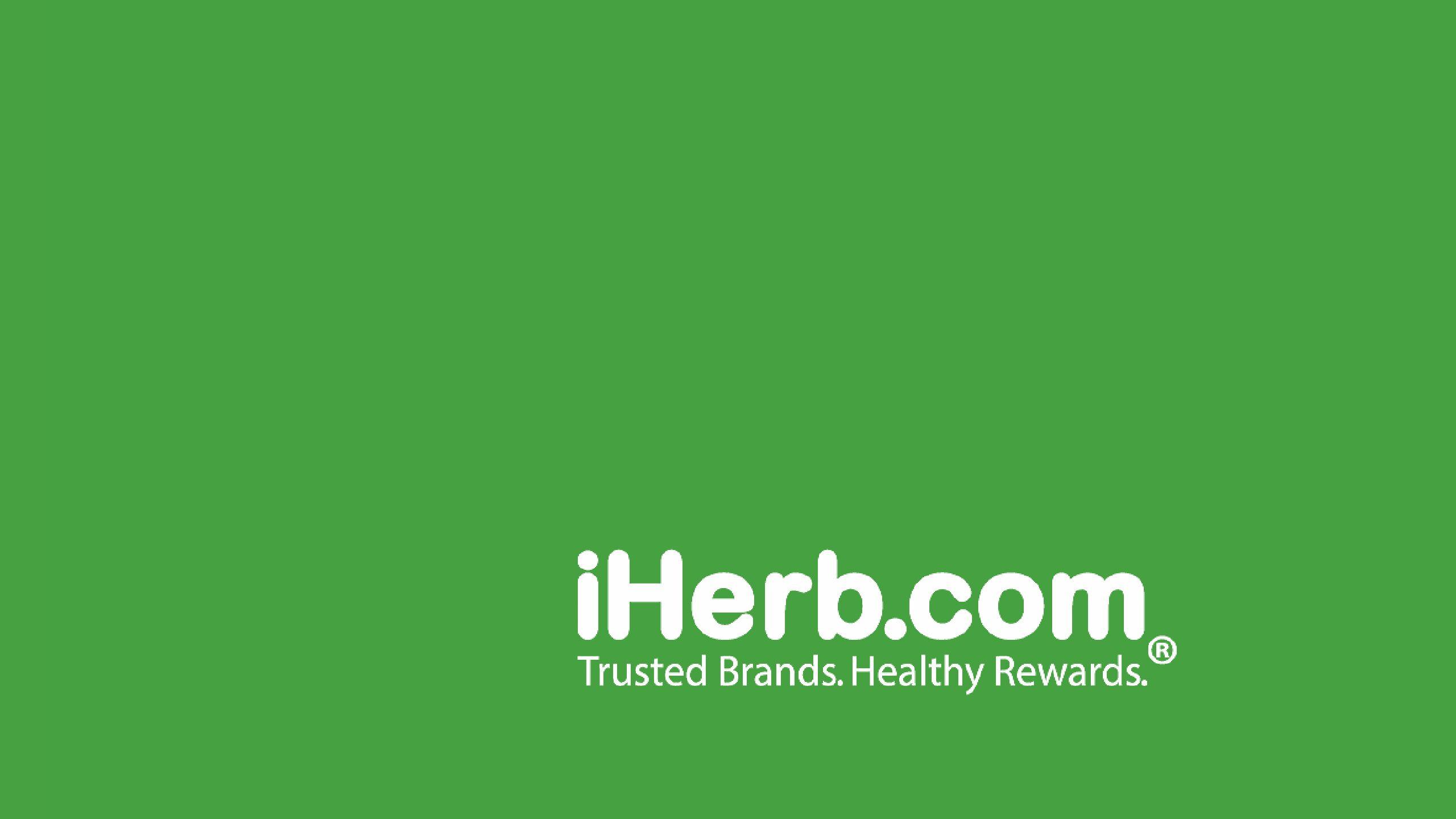 iHerbist tellimise juhend – nipid, kuidas kõige soodsamalt saad (piltidega)